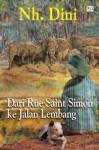Dari Rue Saint Simon ke Jalan Lembang - Nh. Dini