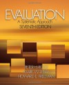 Evaluation: A Systematic Approach - Howard E. Freeman, Peter H. Rossi, Mark W. Lipsey
