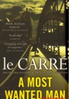 Most Wanted Man - John Le Carré