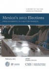 Mexico's 2012 Elections: From Uncertainty to a Pact for Progress - Stephen Johnson
