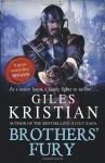 Brother's Fury - Giles Kristian