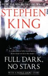 Full Dark, No Stars - Stephen King