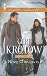 Navy Christmas (Whidbey Island) - Geri Krotow