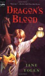 Dragon's Blood - Jane Yolen