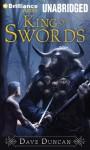 King of Swords - Dave Duncan, Nick Podehl