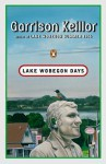 Lake Wobegon Days - Garrison Keillor, Mike Lynch