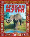 African Myths. - Neil Morris
