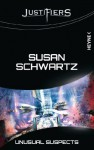 Justifiers - Unusual Suspects: Justifiers-Roman 10 (German Edition) - Susan Schwartz
