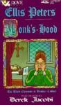 Monk's Hood - Ellis Peters, Derek Jacobi