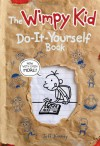 The Wimpy Kid Do-It-Yourself Book - Jeff Kinney
