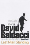 Last Man Standing - David Baldacci