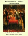 Doctor Claudius: A True Story - Eugene Field