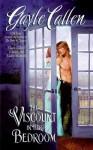 The Viscount in Her Bedroom - Gayle Callen