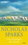 Das Schweigen des Glücks - Nicholas Sparks