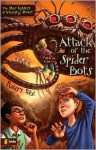 Attack of the Spider Bots: Episode II - Robert West
