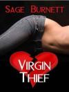 Virgin Thief - Sage Burnett
