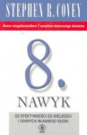 8. NAWYK - Stephen R. Covey