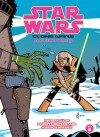 Star Wars Clone Wars Adventures - Fillbach Brothers, Mike Kennedy, W. Haden Blackman