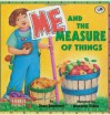 Me and the Measure of Things - Joan Sweeney, Annette Cable