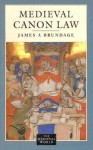 Medieval Canon Law - James A. Brundage