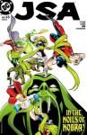 Jsa (1999 2006) #45 - David Goyer, Geoff Johns, Leonard Kirk