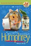 Secrets According to Humphrey - Betty G. Birney