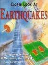 Earthquakes - Joyce Pope