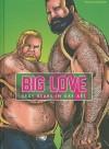 Big Love: Sexy Bears in Gay Art - Bruno Gmunder Verlag, Simeon Morales, Joris Buiks