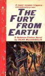 The Fury From Earth - Dean McLaughlin