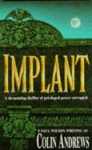 Implant - Colin Andrews