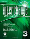 Interchange Level 3 Full Contact with Self-study DVD-ROM (Interchange Fourth Edition) - Jack C. Richards, Jonathan Hull, Susan Proctor