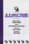 A Funny Thing Happened on the Way to the Forum - Stephen Sondheim, Larry Gelbart, Burt Shevelove