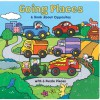 Going Places: A Book about Opposites [With 6 Puzzle Pieces] - Matt Mitter, Caroline Davis