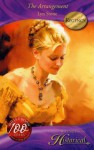 The Arrangement (Historical Romance) - Lyn Stone