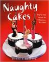 Naughty Cakes - Debbie Brown