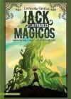 Jack y los frijoles mágicos: la novela gráfica - Blake Hoena, Hans Christian Andersen, Ricardo Tercio