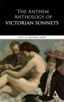 The Anthem Anthology of Victorian Sonnets - Michael J. Allen
