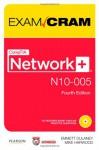 CompTIA Network+ N10-005 Authorized Exam Cram (Exam Cram (Pearson)) - Emmett Dulaney, Michael Harwood