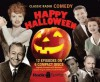 Happy Halloween - Lucille Ball, Jack Benny