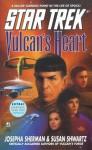 Vulcan's Heart (Star Trek) - Josepha Sherman, Susan Shwartz