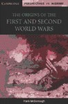 The Origins of the First and Second World Wars (Cambridge Perspectives in History) - Frank McDonough, David Smith, Richard Brown