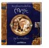 Das Geheime Handbuch Der Magie - Dugald A. Steer, John Howe, Yvonne Gilbert, Tomislav Tomić, Helen Ward, Cornelia Panzacchi