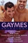 Gaymes Anthology - Carol Lynne, Kim Dare, Jenna Byrnes, Jude Mason