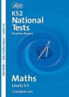 KS2 Maths (National Tests Practice Paper Folders) - Jason White