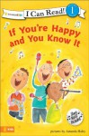 If You're Happy and You Know It (I Can Read! / Song Series) - Various, Amanda Haley