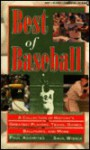 The Best of Baseball - Consumer Guide, Paul Adomites, Saul Wisnia