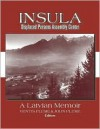 Insula: Displaced Persons Assembly Center: A Latvian Memoir - Ventils Plume, Ventils Plume