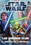 Star Wars, las Guerras Clon: Al servicio de la República - Henry Gilroy, Steven Melching, Scott Hepburn, Mauro Mantella