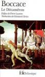 Le Décaméron - Giovanni Boccaccio