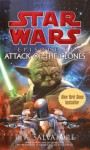 Star Wars: Episode II: Attack of the Clones - R.A. Salvatore
